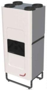 Jahutusmoodul ComfoCool ventilatsiooniseadmele