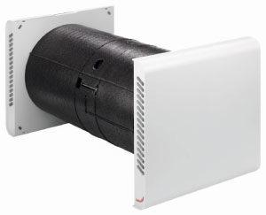 Lokaalne ventilatsiooniseade ComfoSpot 50