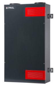 Soojus- ja niiskustagastusega ventilatsiooniseade Climos 200