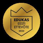 Edukas Eesti ettevõte logo